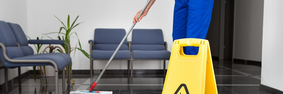 Aaladin Superior Cleaning Systems provides solutions for the Janitorial Industry