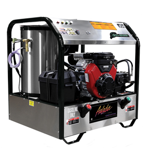 Aaladin Pressure Washers from Aaladin Superior Cleaning Solutions