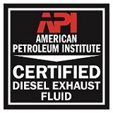 Diesel Exhaust Fluid from Aaladin Superior Cleaning Systems