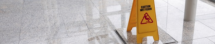 Janitorial industry solutions from Aaladin Superior Cleaning Systems