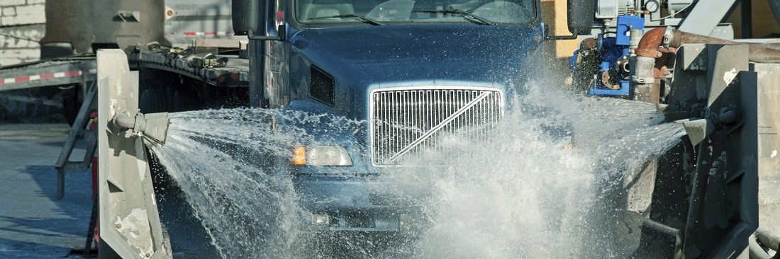 Aaladin Superior Cleaning Systems provides products and services for the Transportation Industry